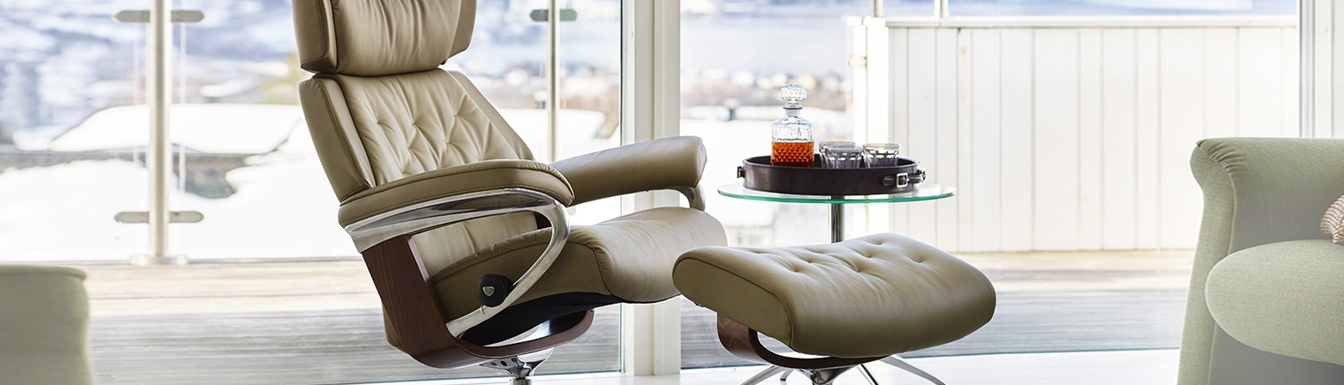 Discover Stressless