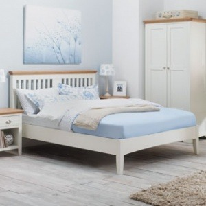 Bentley Designs Hampstead Two Tone Bedroom