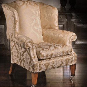 Duresta Wing Chairs