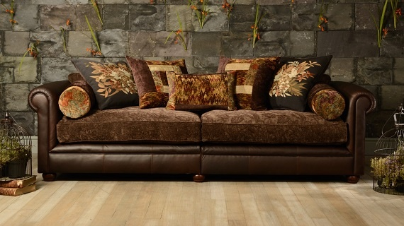 Tetrad Heritage Collection Brentham Furniture