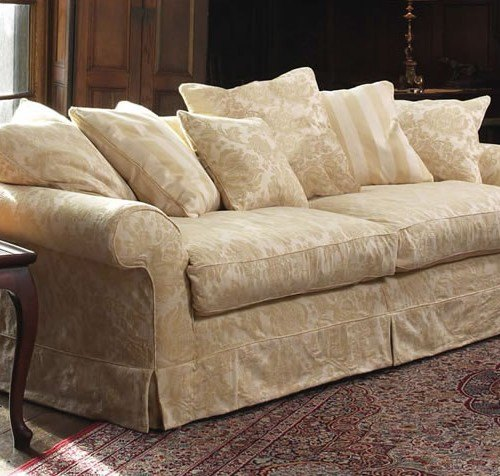 Tetrad Loose Cover Collection Brentham Furniture