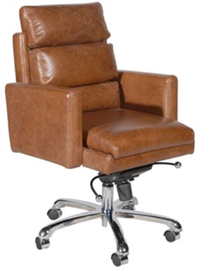 Halo Kipling Office Chair Brentham Furniture