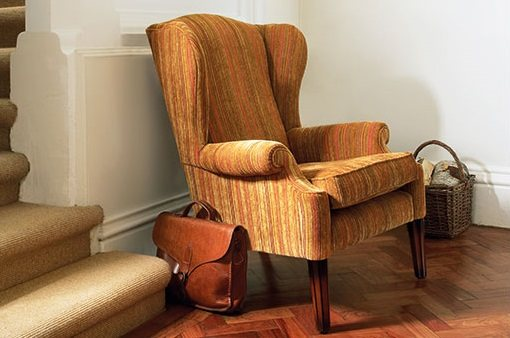 Parker Knoll Regency Wing Chair : parker knoll wing chair - Cheerinfomania.Com