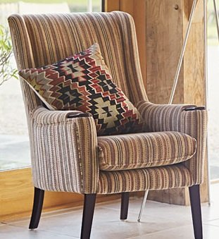 Parker Knoll Sienna Chair High Back