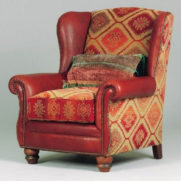 Tetrad Eastwood Wing Chair Brentham Furniture