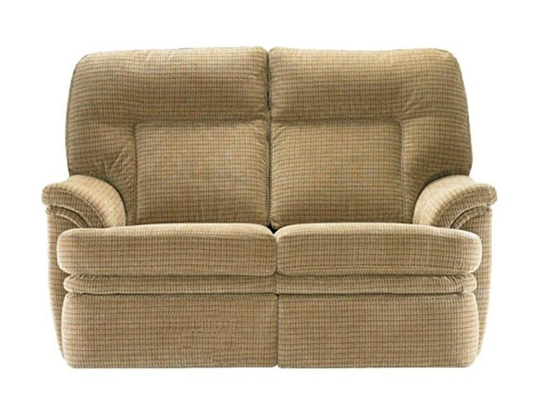 Parker Knoll Seattle 2 Seater Static Sofa Brentham Furniture