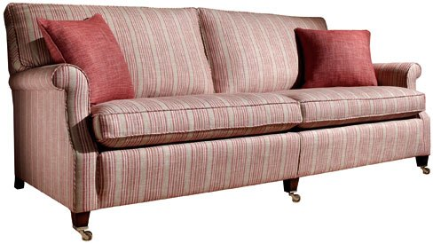 Duresta Sasha Grand Sofa Brentham Furniture