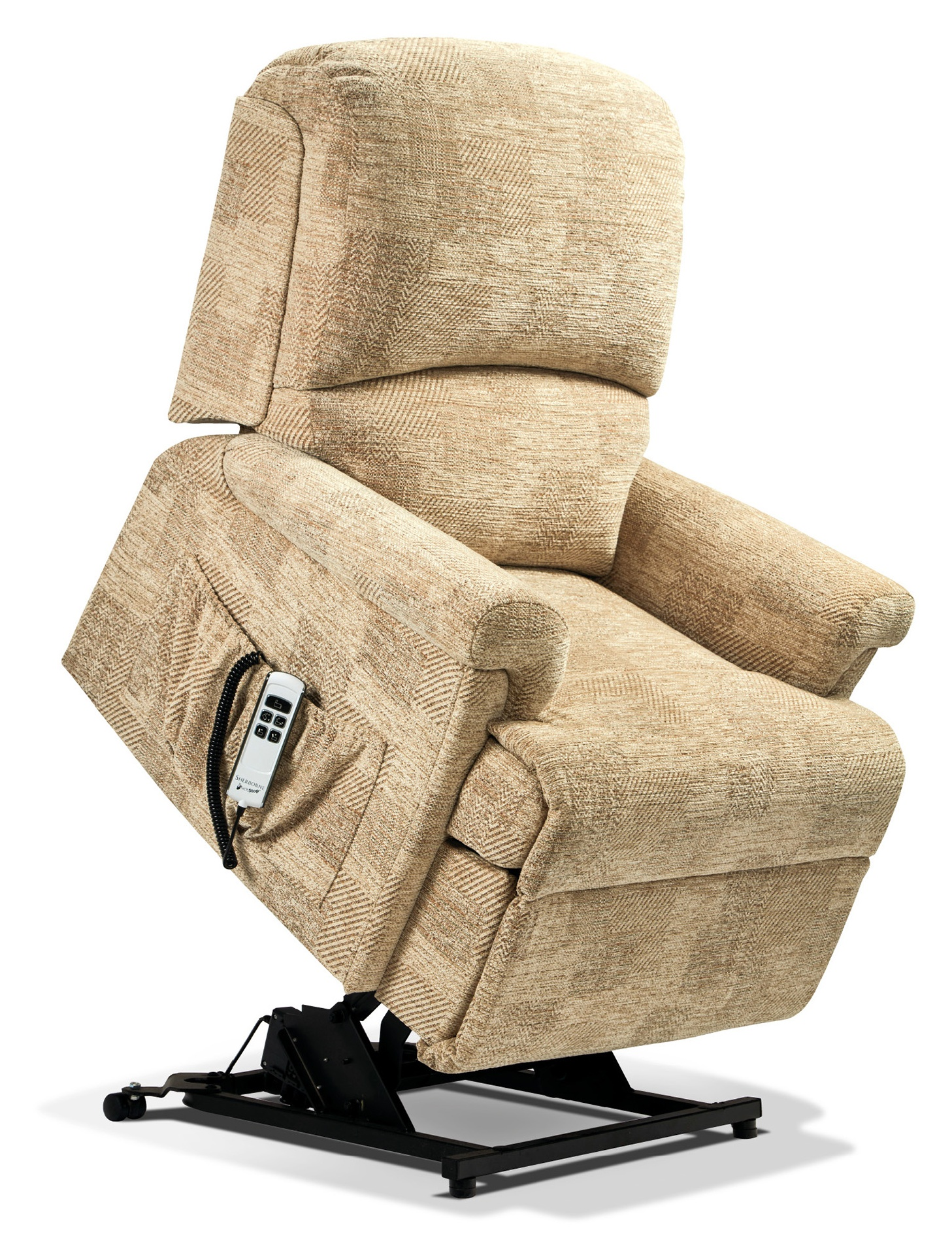 Groovy Sherborne Nevada Dual Motor Riser Recliner Ocoug Best Dining Table And Chair Ideas Images Ocougorg