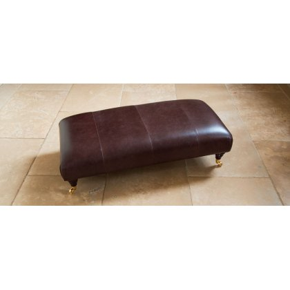 Parker Knoll Winchester ( Burghley Large ) Footstool