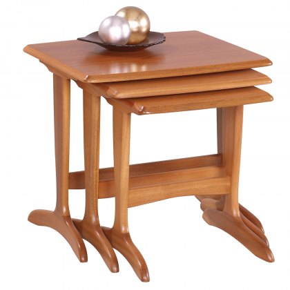 Sutcliffe Trafalgar 922 Nest Of Tables
