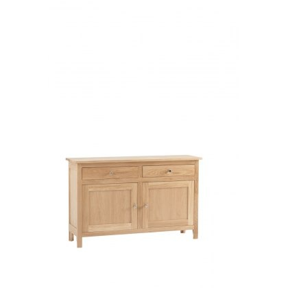 Corndell Nimbus 1470 Compact 2 Drawer 2 Door Sideboard