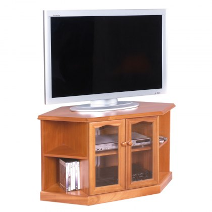 Sutcliffe Trafalgar 217 Corner TV/ DVD Unit