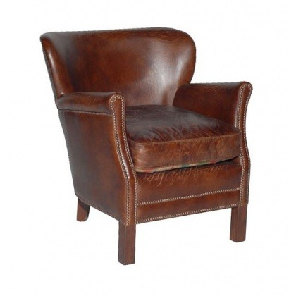 Halo Professor Chair ANTIQUE WHISKY (Express Delivery 2-4 Weeks)