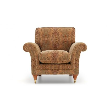 Parker Knoll Burghley Chair