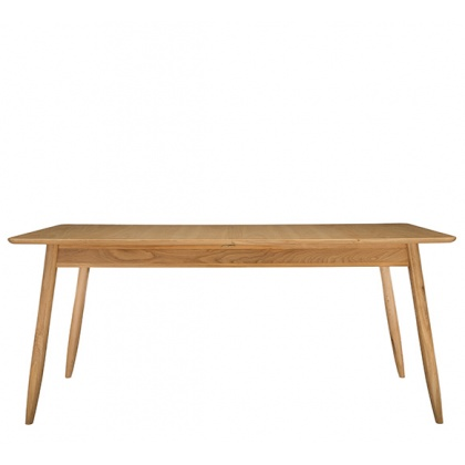 Ercol 3661 Teramo Medium Extending Dining Table