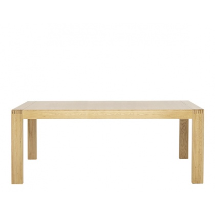 Ercol 1380 Bosco Medium Extending Dining Table