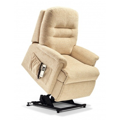 Sherborne Keswick Single Motor Riser Recliner