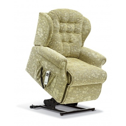 Sherborne Lynton Single Motor Riser Recliner