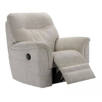 Parker Knoll Hudson Power Recliner Armchair