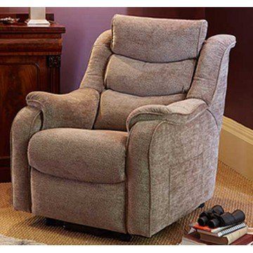Parker Knoll Denver Power Recliner