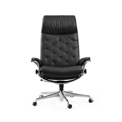 Stressless Metro High Back Office Chair