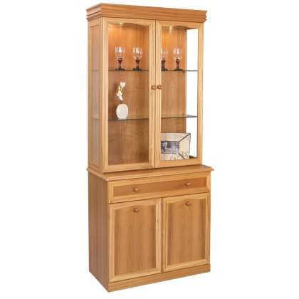 Sutcliffe Trafalgar 833 2 Door Display Unit