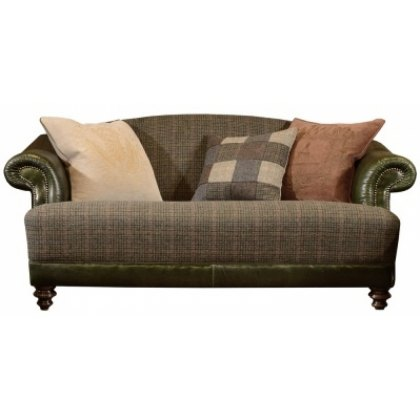 Tetrad Harris Tweed Taransay Petit Sofa