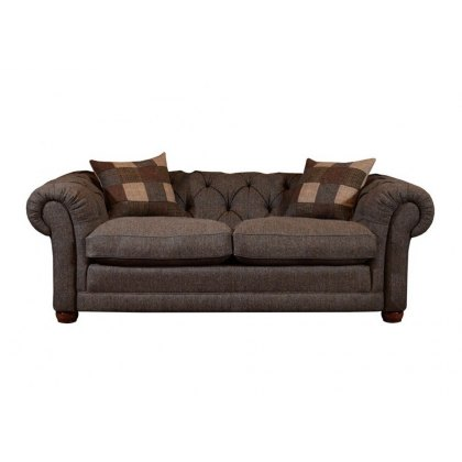 Tetrad Harris Tweed Castlebay Midi Sofa