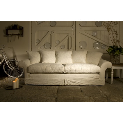 Tetrad Alicia Grand Sofa