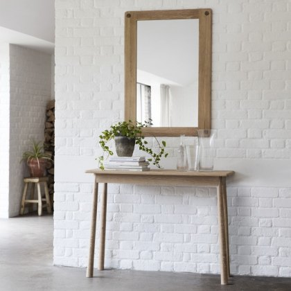 Gallery Frank Hudson Wycombe Console Table