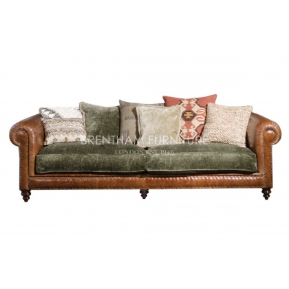 Tetrad Constable Grand Sofa