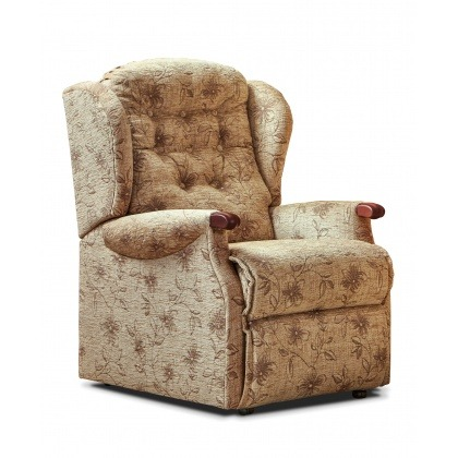 Sherborne Lynton Knuckle Chair