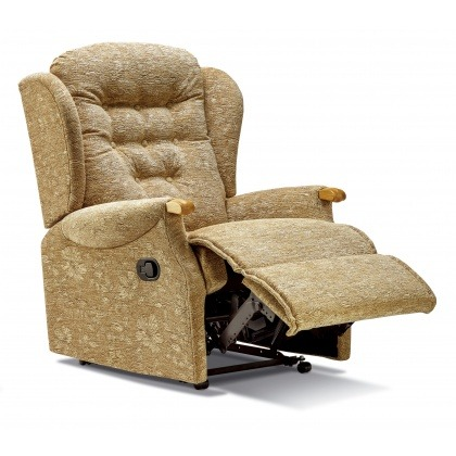 Sherborne Lynton Knuckle Powered Recliner
