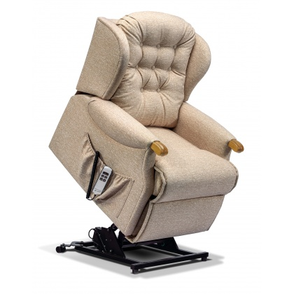 Sherborne Lynton Knuckle Single Motor Riser Recliner