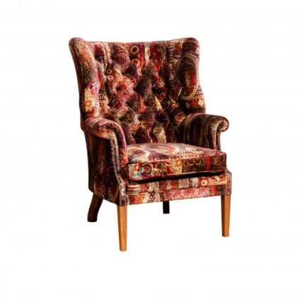 Tetrad Mulberry Beeston Chair