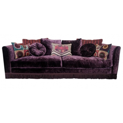 Tetrad Mulberry Bodiam Grand Sofa