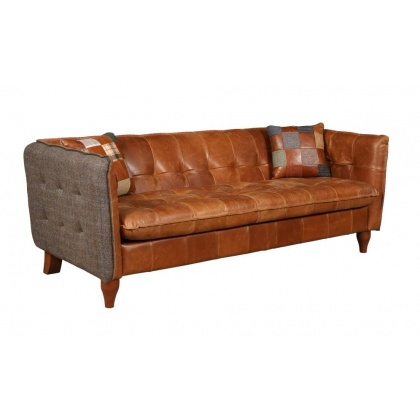 Brunswick 3 Seater Sofa