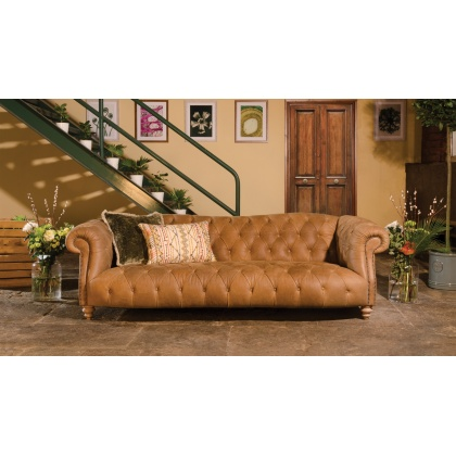 Tetrad Matisse Grand Sofa