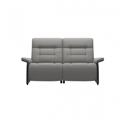 Stressless Mary 2 Seater Sofa - Wood