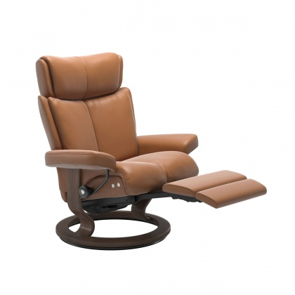 Stressless Magic Large Single Power Chair