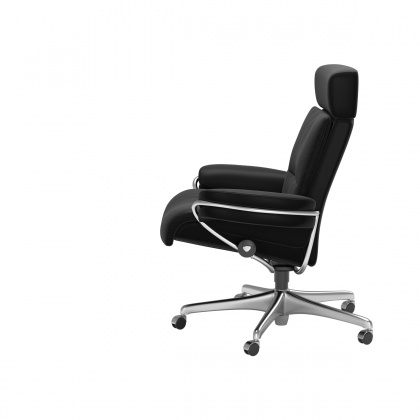 Stressless Tokyo Adjustable Headrest Office Chair
