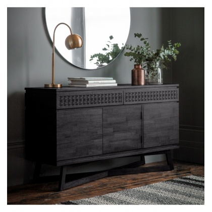 Gallery Hudson Boho Boutique Sideboard