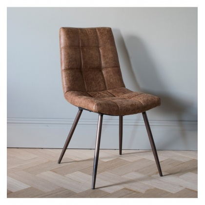 Frank Hudson Darwin Chair (Pair)