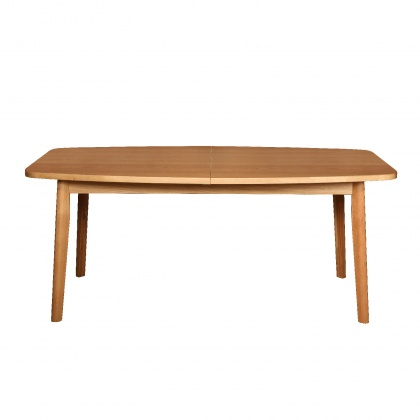 Tambour Extending Table