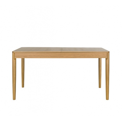 Ercol 4221 Askett Medium Extending Dining Table
