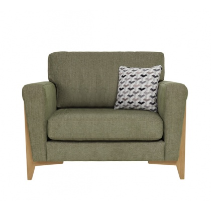 Ercol 3125/1s Marinello Snuggler - Winter Special Offer!