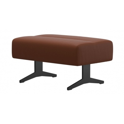 Stressless Stella Large Ottoman - 2 Colours Options - Quick Ship!