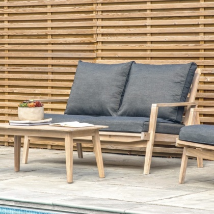 Gallery Montril Outdoor 2 Seater Sofa