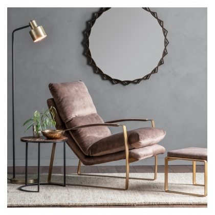 Gallery Fabien Lounger Mineral