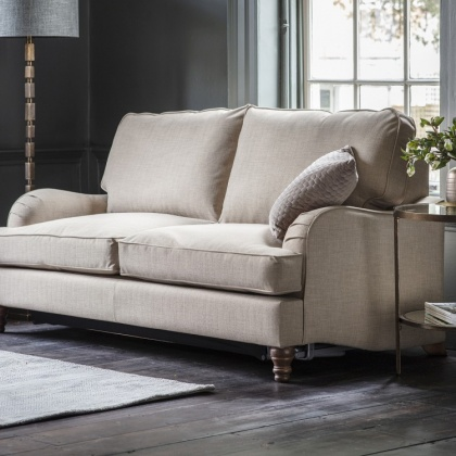 Gallery Howard 3 Seater Sofa